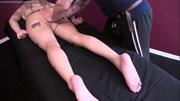 Erotic massage, Anna bell peaks, Happy ending, Anna bell